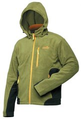 Куртка флисовая Norfin Outdoor (Green) XXXL