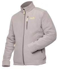 Куртка флисовая Norfin North (Light Gray) M